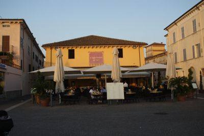 Bardolino by the Lake