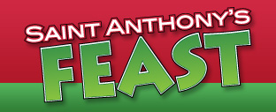 Join me at the St. Anthony's Feast in Boston
