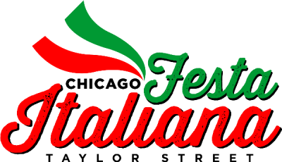 Chicago Taylor Street Festa Italiana