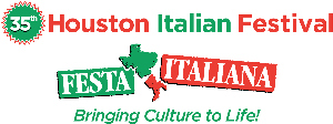 Join me at the Houston Festa Italiana
