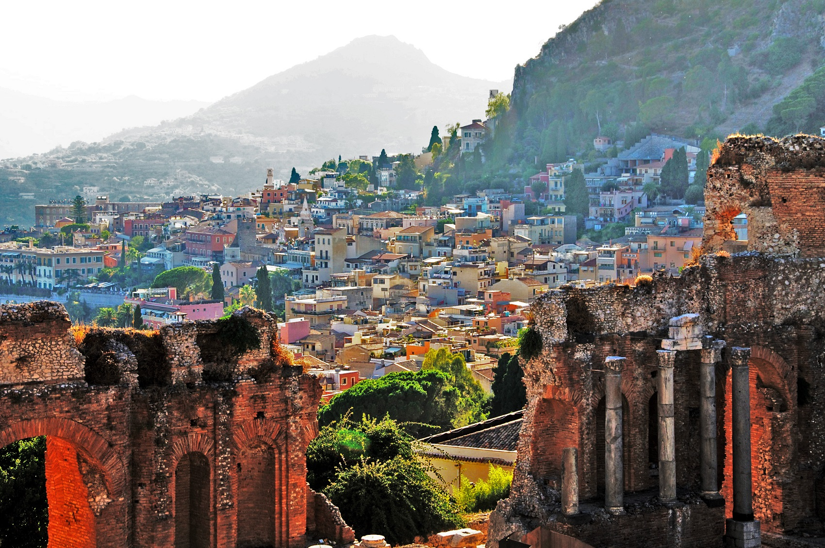 Sicily with rossella culinary tour 2015 the cooking for Taormina sicilia