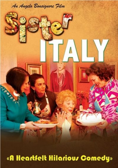 Sister Italy - Mamma Angela's Movie is Now Out!