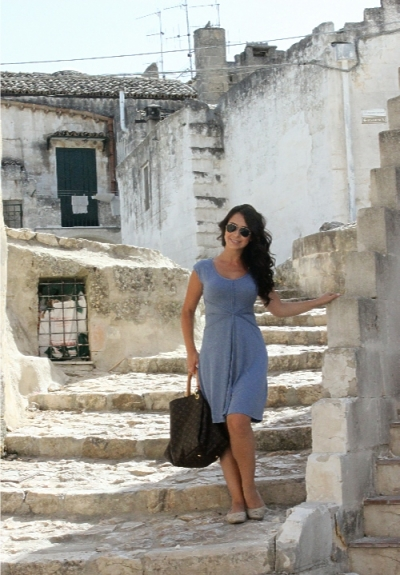 Puglia with Rossella Tour 2015 - Photo Albums