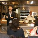 Eataly - La Scuola Grand Opening