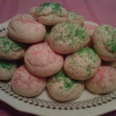 Good Morning!!!! Will you be making some Anginetti cookies for Easter? Here is the Recipe!! Buona Domenica a Tutti!!!  http://www.cookingwithnonna.com/italian-cuisine/anginetti-italian-easter-cookies.html