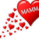 Let's use this symbolic day to give our mother and all the mothers of the world a big hug and a THANK YOU - GRAZIE for all they do for us! Only a mother can do what she does!<br /><br />Grazie Mamma!<br /><br />Happy Mother's Day!!!