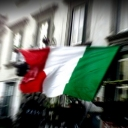 Happy Italian National Day!!! Unfortunately this year is a somber day as our thoughts are will all the people impacted by the earthquake! :(
