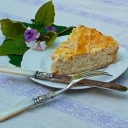 I really LOVE Pastiera for Easter... is anyone making it? Here is one of the several recipes:  http://www.cookingwithnonna.com/italian-cuisine/pastiera-di-granoeaster-wheat-pie1.html