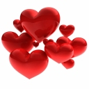 Happy Valentine's Day everyone! Celebrate this loving day with your loved ones and if you really want to show your love... make them something really special... here are ideas for everyone! Buon San Valentino a Tutti!!!  http://www.cookingwithnonna.com/italian-cuisine/valentines-day-recipes.html
