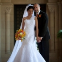Maricruz and Tony Wed 1