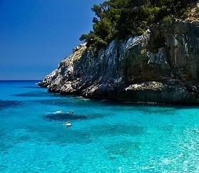 My Virtual Trip to Sardegna!