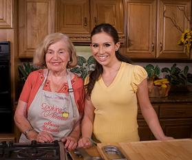 Nonna Yolanda Closes the First Season
