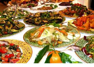 Image Gallery Italian Easter Dinner