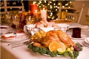 Thanksgiving recipes by cooking with nonna for Non traditional thanksgiving dinner ideas