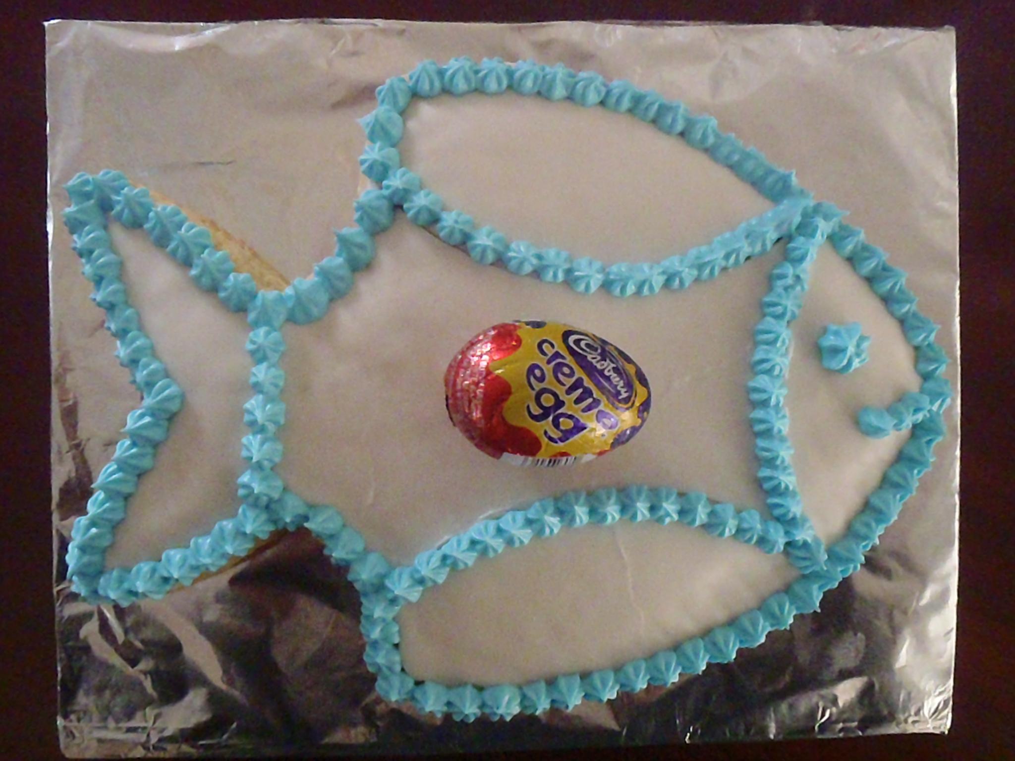 Marzipan Easter Cookies From Malta (Figolla) Recipes — Dishmaps