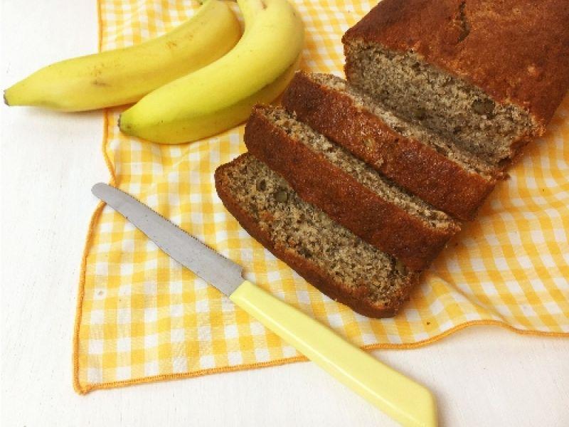 Nonna Dorotea's Banana Bread