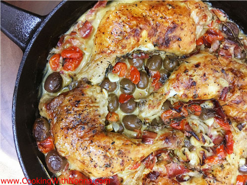 Baked Chicken Recipes Drumsticks Healthy