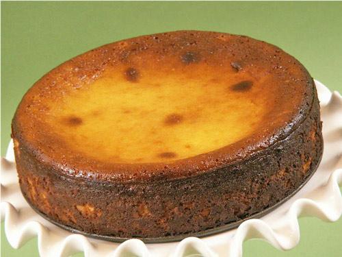 Almond Ricotta Cake Recipe