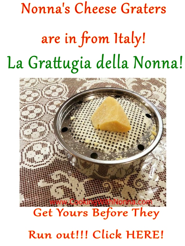 Italian Recipes - Cooking with Nonna