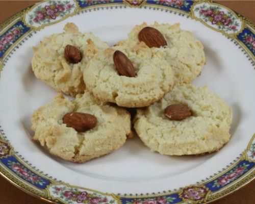 Italian Ricotta Cookies Cooking With Nonna