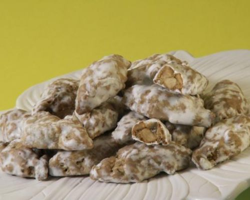 Paste di Mandorla - Almond Cookies