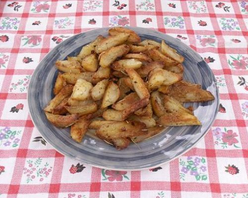 Roasted Potatoes - Patate Arrosto