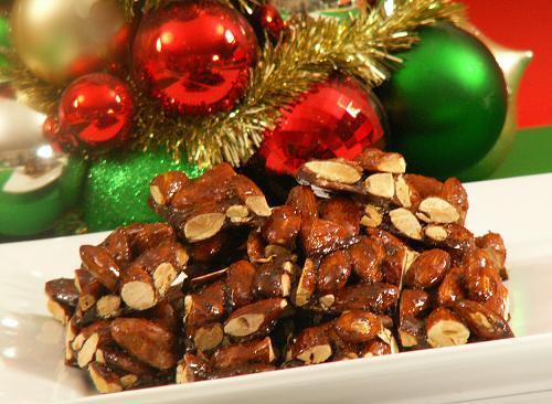 Christmas Soups