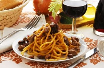 Authentic italian recipes cooking with nonna italian first courses forumfinder Gallery