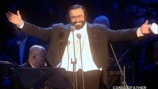 Pavarotti - Tu Scendi Dalle Stelle