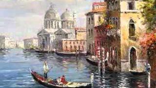 Stelvio Cipriani - Anonimo Veneziano