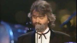 Andrea Bocelli - Core 'Ngrato